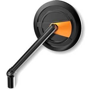 Specchietto retrovisore reversibile Highsider Enterprise-EP1 oro