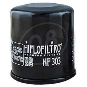 Oil filter Kawasaki GPZ 500 S HiFlo