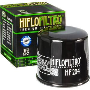 Filtro olio motore HiFlo HF204