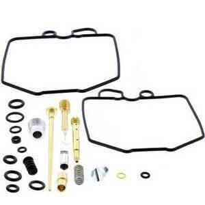 Carburetor service kit Honda CB 750 KA complete