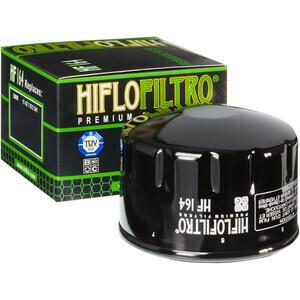 Filtro olio motore HiFlo HF164
