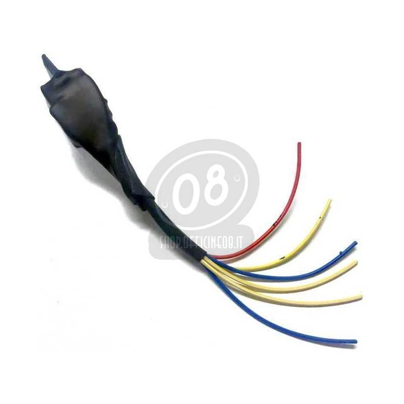 Neutral light Acewell gauge BMW K - Pictures 2