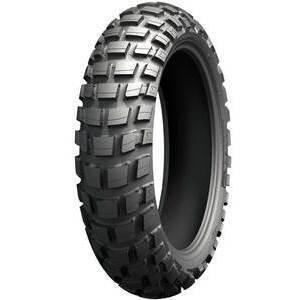 Tire Michelin 150/70 - ZR17 (69R) Anakee Wild rear