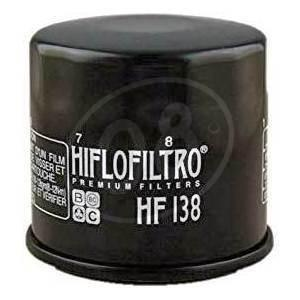 Oil filter Suzuki GSX-R 750 HiFlo