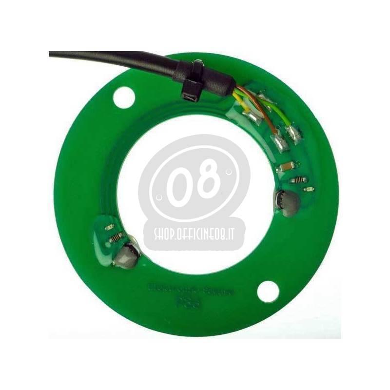Centralina di accensione elettronica per Moto Guzzi V 65 Sachse 11mm - Foto 2
