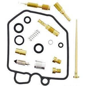 Kit revisione carburatore per Honda CB 900 F '80-'81 completo