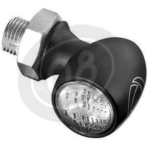 Led winker Kellermann Bullet Atto taillight combo black