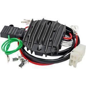 Regolatore di tensione per Honda CB 500 T batteria litio