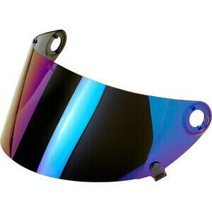 Visiera Biltwell Gringo Gen2 mirror arcobaleno