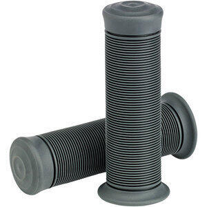 Handlebar grips BiltWell Kung Fu 22mm grey