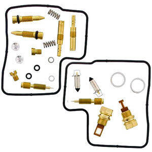 Kit revisione carburatore per Honda VT 500 C Shadow completo