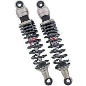 Twin rear dampers Kawasaki Z 900 Z1 YSS Eco