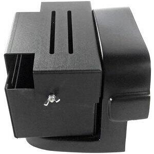 Air box cover BMW R Boxer 2V battery box