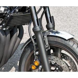 Parafango per Yamaha XJR 1300 anteriore LSL