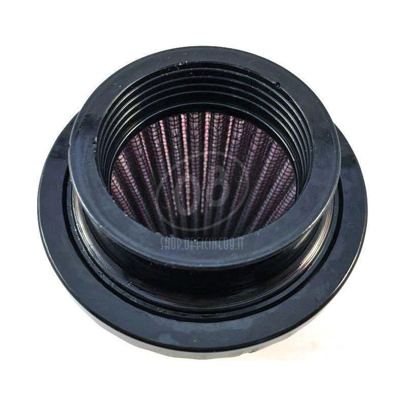 Filtro a trombetta 40x76mm DNA conico XV-CNC - Foto 3