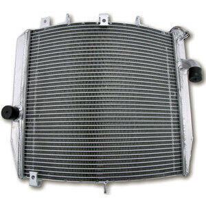 Radiatore motore per Kawasaki ZX-10R '11-'17 acqua