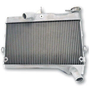 Radiatore motore per Yamaha MT-07 -'16 acqua