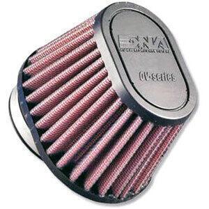 Filtro a trombetta 38x87mm DNA conico ovale OV