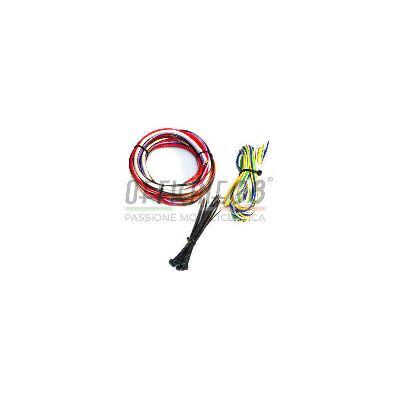 Wiring harness Electronic Box