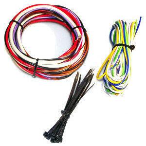 Wiring harness Electronic Box