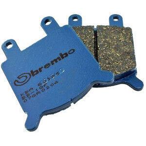 Brake pads Brembo 07GR0204