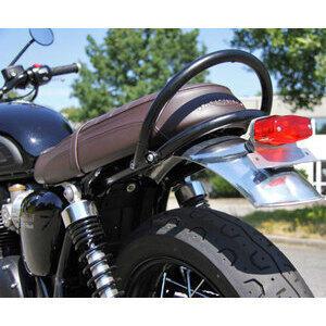 Parafango per Triumph Bonneville '16- posteriore LSL alluminio
