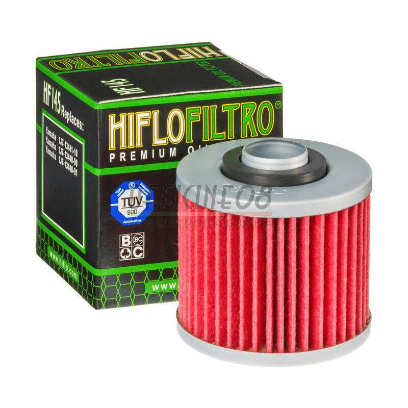 Filtro olio motore per Yamaha SR 500 HiFlo