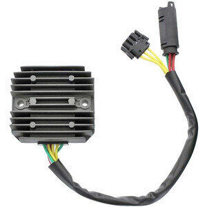 Regolatore di tensione per BMW F 650 '00- ElectroSport