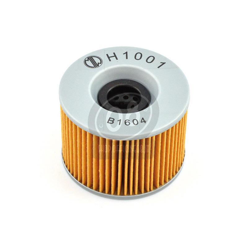Filtro olio motore Meiwa H1001 - Foto 3