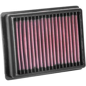 Air filter Triumph Thruxton 1200 K&N
