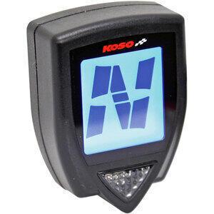 Indicatore di marcia digitale per Harley-Davidson Koso