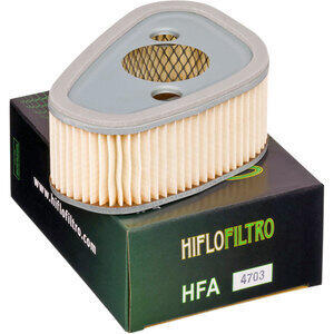 Filtro aria per Yamaha XV 1000 TR1 HiFlo