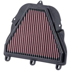 Air filter Triumph Street Triple -'12 K&N