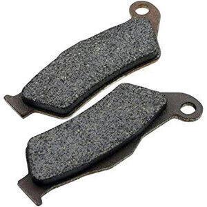Brake pads Ferodo FDB2018 Platinum