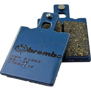 Brake pads Brembo 07BB0106