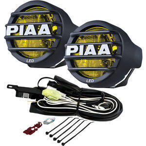Additionial led headlight kit 3.5'' PIAA LP530 driving