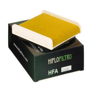 Air filter Kawasaki GPZ 500 S HiFlo