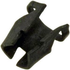 Clip fissaggio emblema serbatoio per Honda CB Four