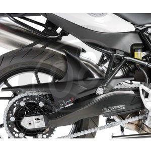 Parafango per BMW F 800 R posteriore nero