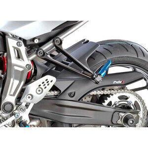 Parafango per Yamaha MT-07 -'16 posteriore nero