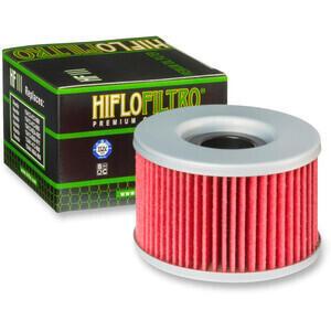 Filtro olio motore HiFlo HF137
