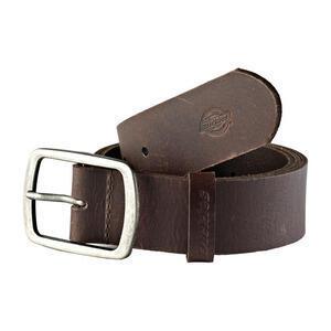Belt Dickies eagle Lake leather brown