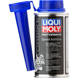 Additivo benzina Liqui Moly Speed Additive 150ml