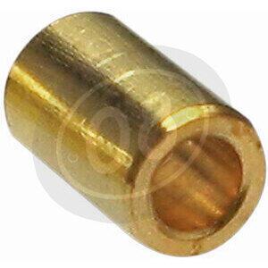 Nottolino cavo gas da saldare 3x4mm ottone