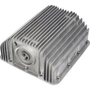 Coppa olio motore per Moto Guzzi Serie Grossa maggiorata filtro anteriore