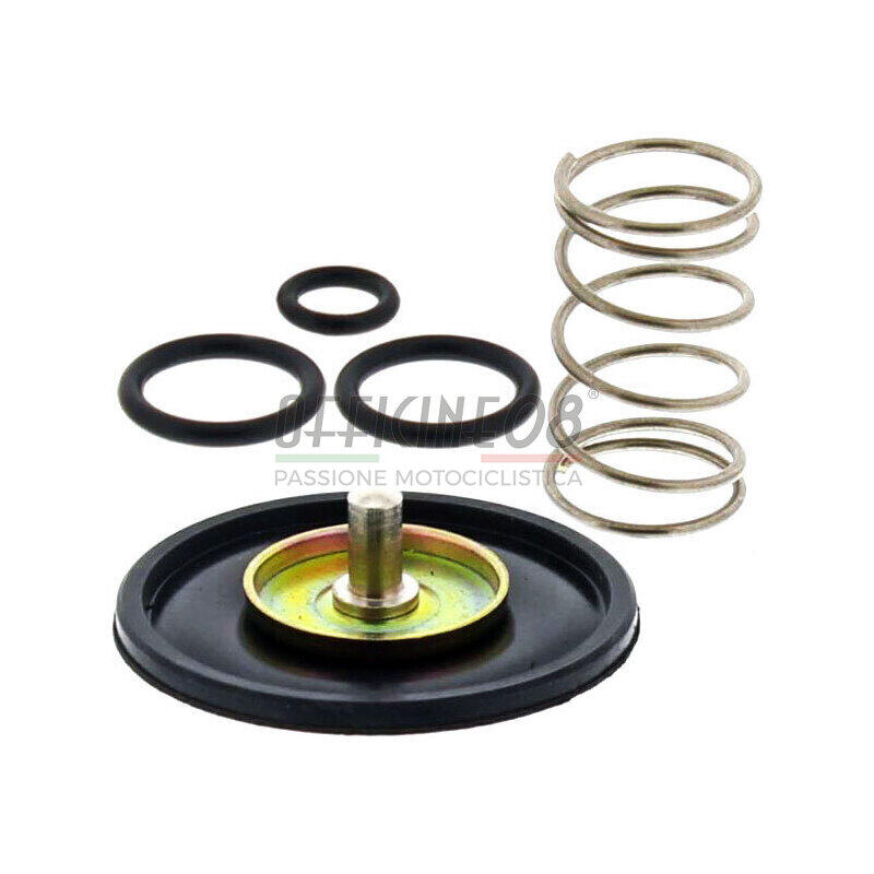 Membrana pompa di ripresa per Honda GL 1000 Goldwing