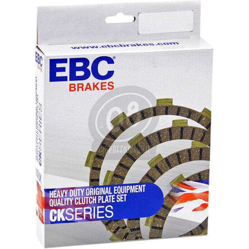Dischi frizione per Honda XR 200 EBC Brakes - Foto 2