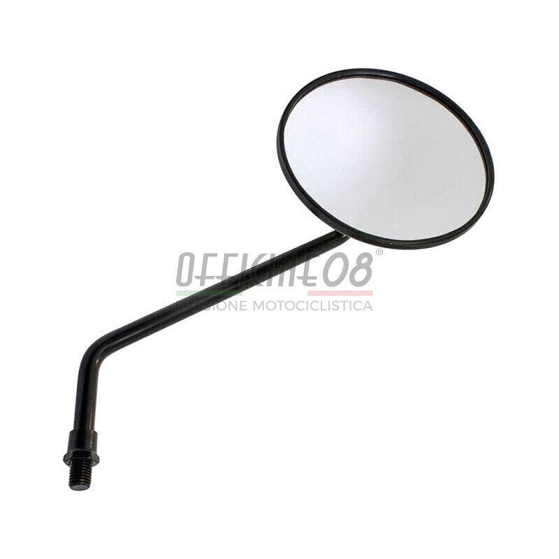 Specchietto retrovisore per Moto Guzzi 850 Le Mans nero destro