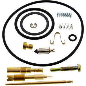 Carburetor service kit Honda CB 125 T complete