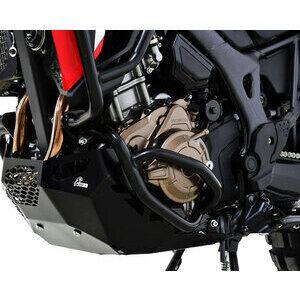 Paramotore per Honda CRF 1000 Africa Twin coppa olio nero